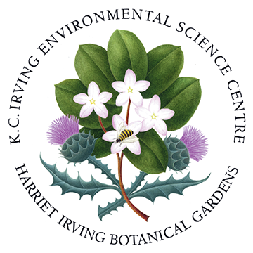K.C. Irving Environmental Science Centre and Harriet Irving Botanical Gardens