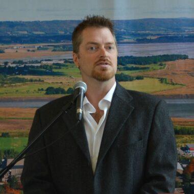 Dr. Nelson O'Driscoll